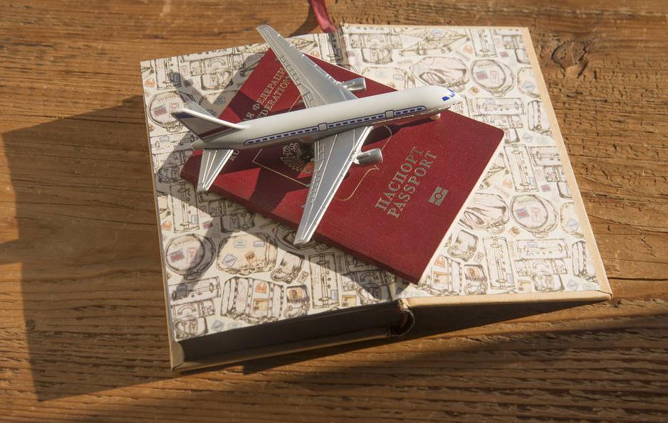 Открытая виза - возможность путешествовать