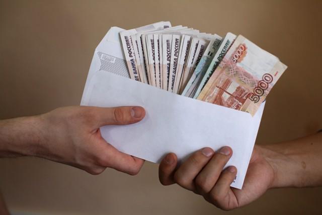 Размер зарплаты для визы