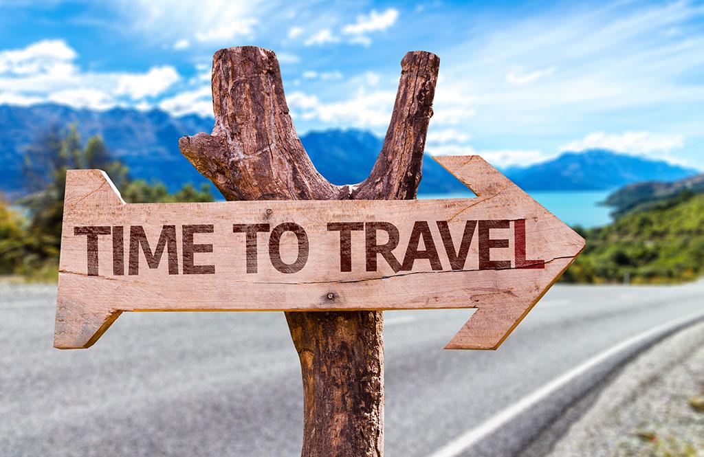 Путешествовать недорого