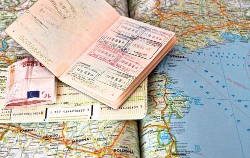 На сколько выдается виза?