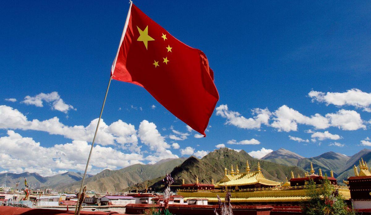 Оформляем визу в Китай