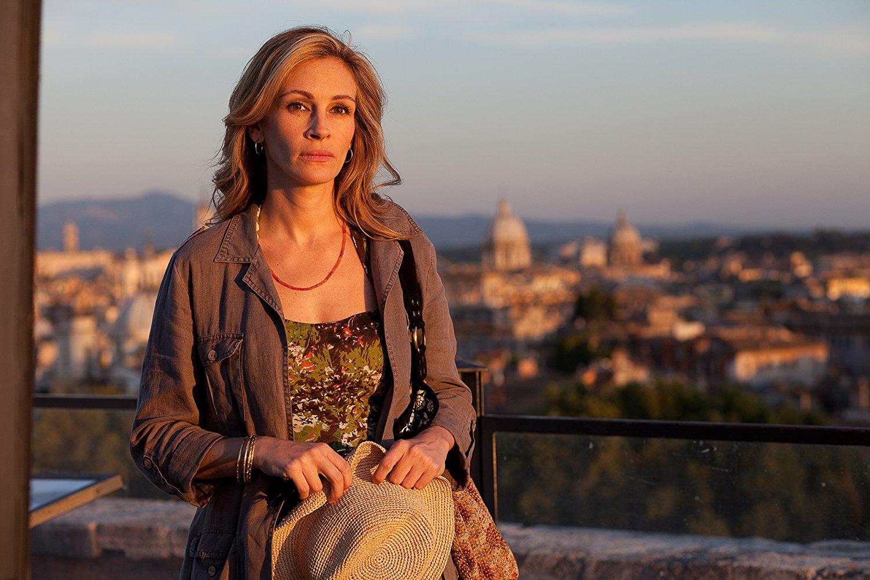 Фильмы о путешествиях по Европе