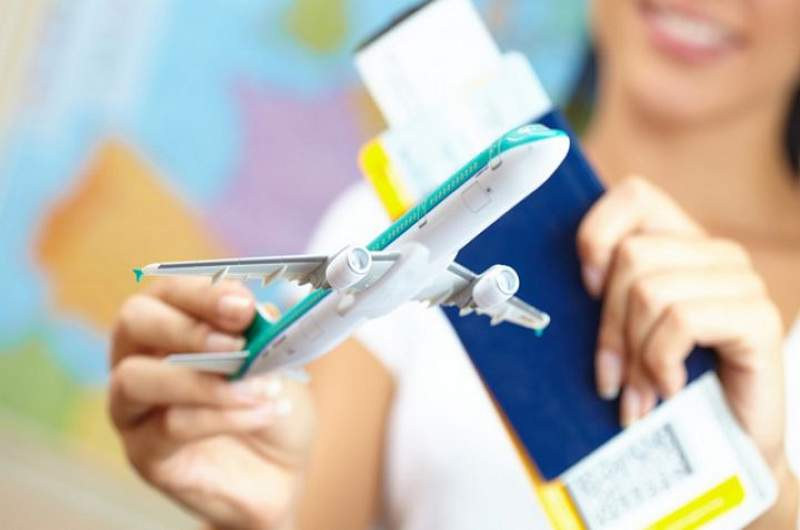 Авиабилеты без предоплаты