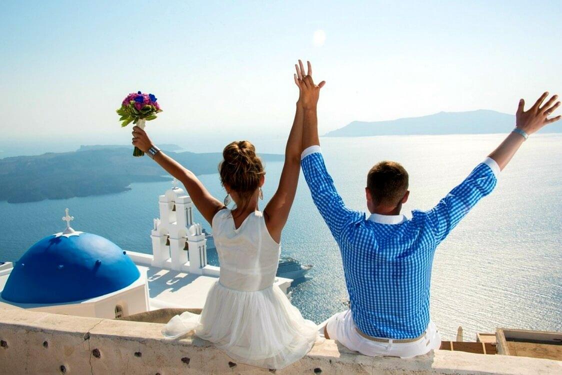 Та самая безупречная свадьба