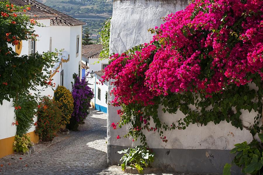 Красоты Португалии