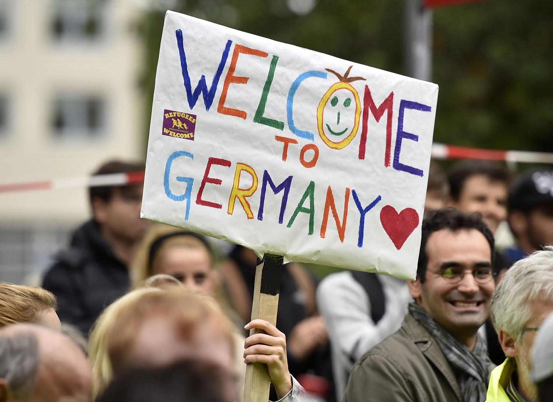 Тонкости оформления визы в Германию