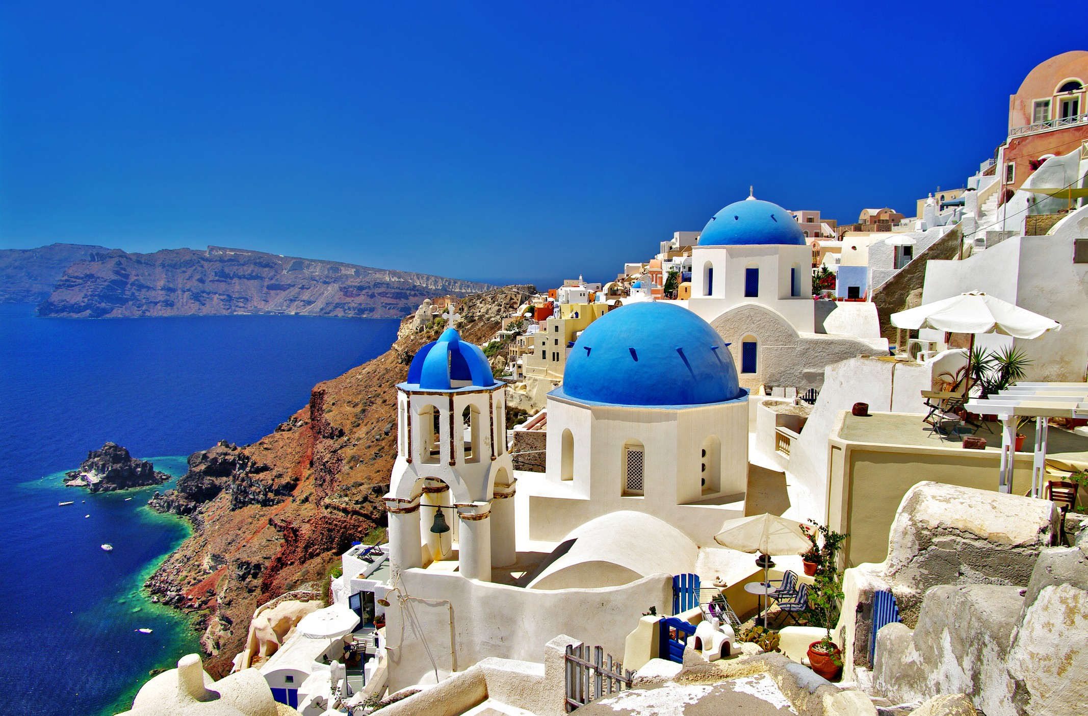 Виза в Грецию: все что нужно знать