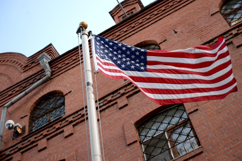 Консульство США в Екатеринбурге снова открылось