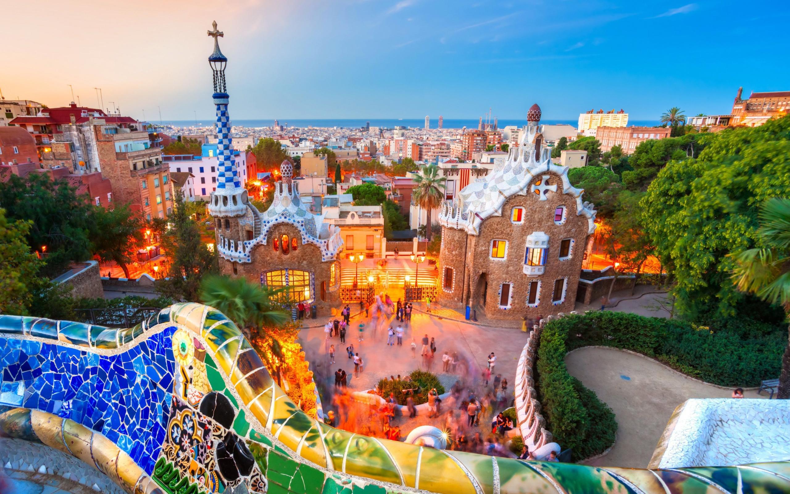 Как оформить визу в Испанию?