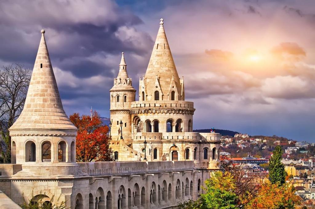 Заполнение анкеты на визу в Венгрию