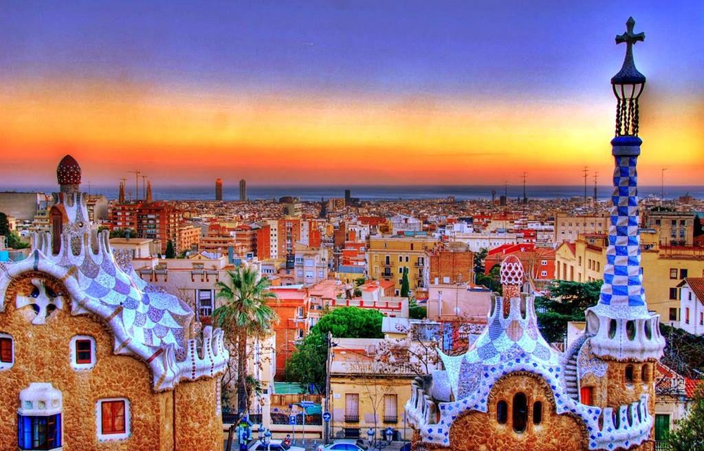 Инструкция по заполнению анкеты на визу в Испанию