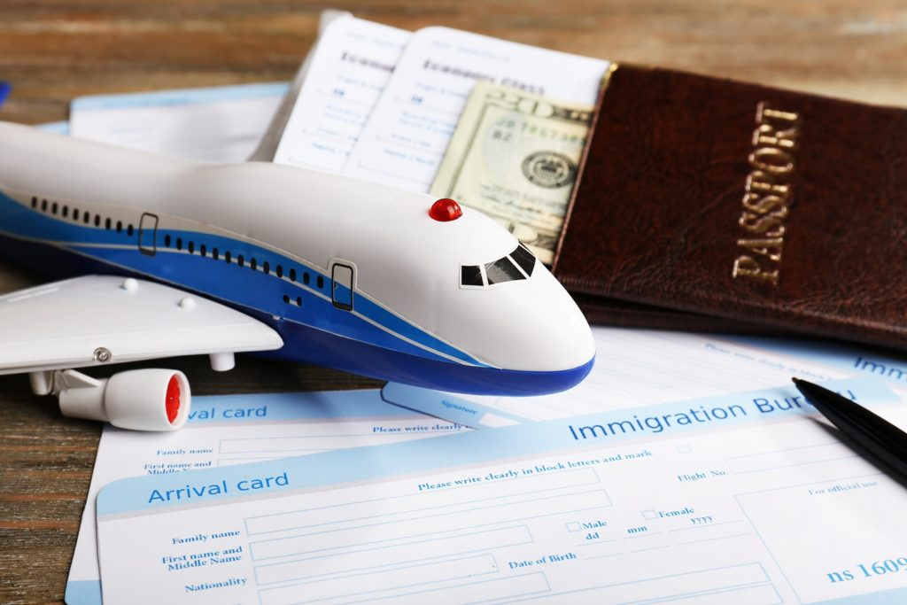 Бронь авиабилетов без оплаты