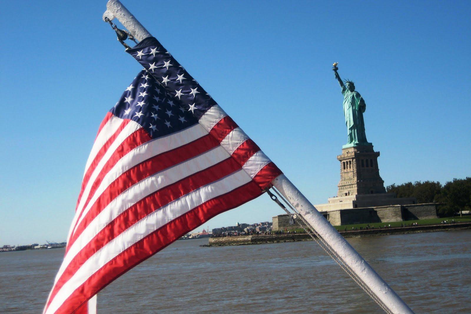 Какие визы бывают в США