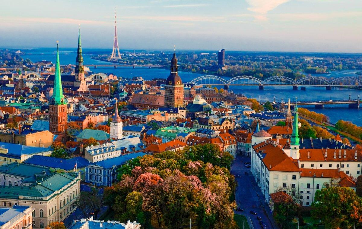 Инструкция по заполнению анкеты на визу в Латвию