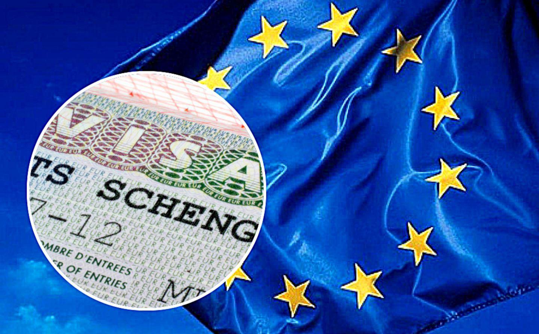 Страны по шенгенской визе
