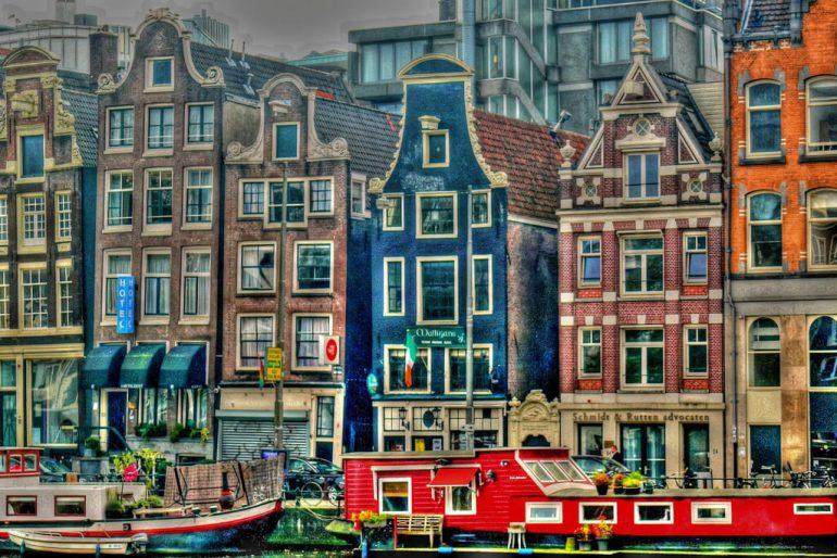 Виза в Нидерланды - как получить