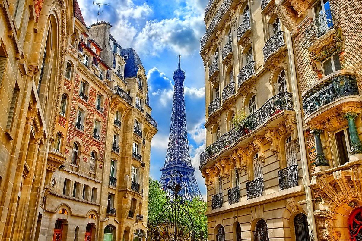 Инструкция по заполнению анкеты на визу во Францию
